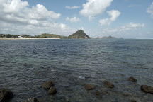 Kuta Beach - Lombok, Lombok, Indonesia