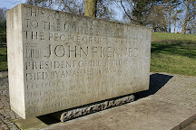 John F Kennedy Memorial, Egham, United Kingdom