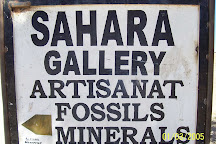 Sahara Gallery Rissani, Rissani, Morocco