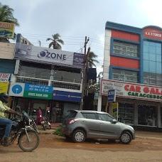 OZONE HARDWARE Trivandrum thiruvananthapuram