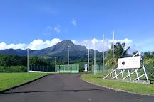 Centre de Decouverte des Sciences et de la Terre, Saint-Pierre, Martinique