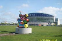 Mercedes-Benz Arena Berlin, Berlin, Germany
