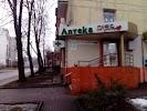 Аптека плюс, улица Черняховского, дом 6 на фото Калининграда