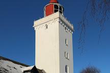 Fyrhistorisk Museum Paa Nakkehoved, Gilleleje, Denmark