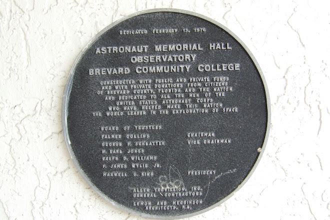 Visit Astronaut Memorial Planetarium and Observatory on your ... on daytona state college campus map, tallahassee community college campus map, university of cincinnati campus map, florida state college campus map, brevard campus map, bcc campus map,