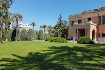 Musee International d'Art Naif Anatole-Jakovsky (Museum of Naive Art), Nice, France