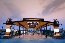 Buriram Castle, Buriram, Thailand
