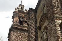 Santa Teresa la Nueva, Mexico City, Mexico