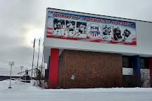 U.S. Hockey Hall of Fame, Eveleth, United States