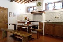 Le Miccine, Gaiole in Chianti, Italy