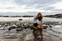 SER Om Shanti Yoga Studio, Tamarindo, Costa Rica