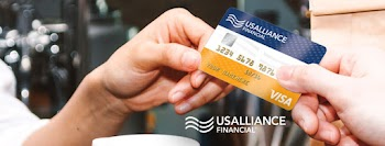 USALLIANCE Financial Payday Loans Picture