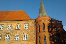 European Hansemuseum, Lubeck, Germany
