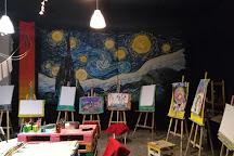 Wonder Park Galileo, Yekaterinburg, Russia