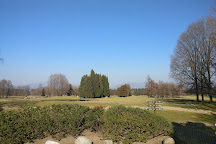 Golf Club Monticello, Cassina Rizzardi, Italy