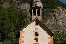 Altfinstermuenz, Pfunds, Austria