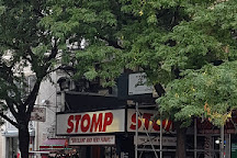 Stomp, New York City, United States