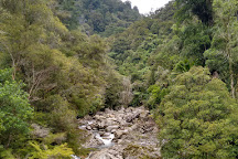 Wainui Falls Track, Abel Tasman National Park, New Zealand