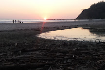 Barrigona Beach, Playa Samara, Costa Rica