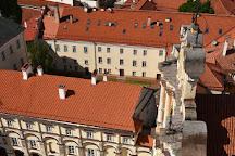 Vilnius University Science Museum (Vilniaus Universiteto Mokslo Muziejus), Vilnius, Lithuania