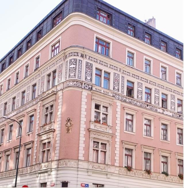Residence Vaclavska
