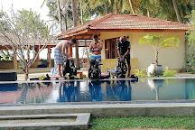 Kalpitiya Diving Center, Kalpitiya, Sri Lanka