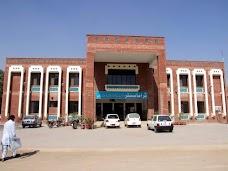 Teaching Hospital DHQ Dera Ghazi Khan dera-ghazi-khan