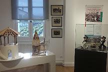Musee Departemental du Compagnonnage, Romaneche-Thorins, France