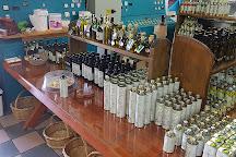 Mavroudis Family Museum and Modern Olive Oil Press, Vraganiotika, Greece