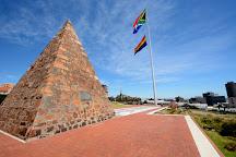The Donkin Reserve, Port Elizabeth, South Africa