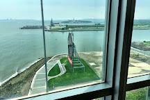 Colgate Clock, Jersey City, United States