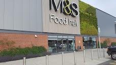 M&S Foodhall york