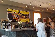 Bonny Doon Vineyard Tasting Room, Davenport, United States