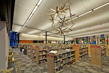 Carbondale Branch Library, Carbondale, United States