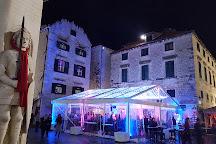 Orlando Column, Dubrovnik, Croatia
