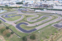 Bayford Meadows Kart Circuit Ltd, Sittingbourne, United Kingdom
