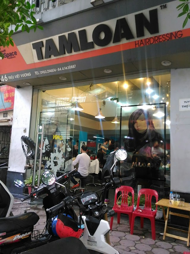 Tam Loan Hair Salon