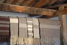 Artesania textil de Grazalema, Grazalema, Spain