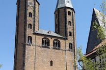 Nordturm der Marktkirche, Goslar, Germany