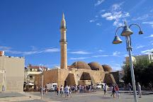 Moschea Neratze, Rethymnon, Greece