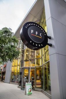 FFC West Loop chicago USA