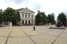 First high school in Kragujevac (Kragujevacka gimnazija), Kragujevac, Serbia