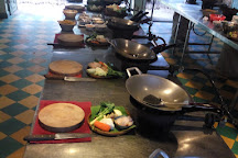 Champey Cooking Class, Siem Reap, Cambodia
