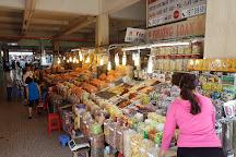 An Dong Market, Ho Chi Minh City, Vietnam