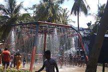 Black Thunder, Coimbatore, India