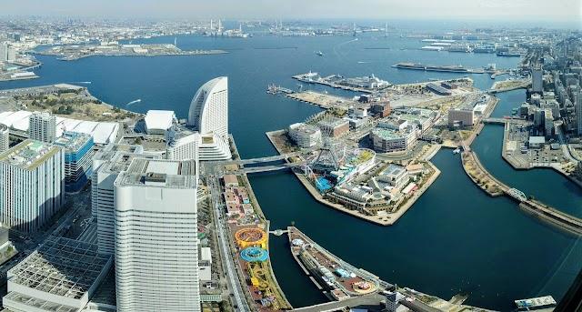 Yokohama (Yokohamashi)