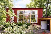 Bror Hjorths Hus, Uppsala, Sweden