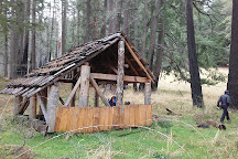 Umpqua National Forest, Umpqua, United States