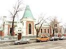 Народный, улица Ломоносова, дом 24 на фото Энгельса