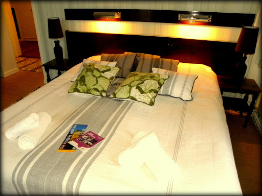A Marican Hostel & Hotel